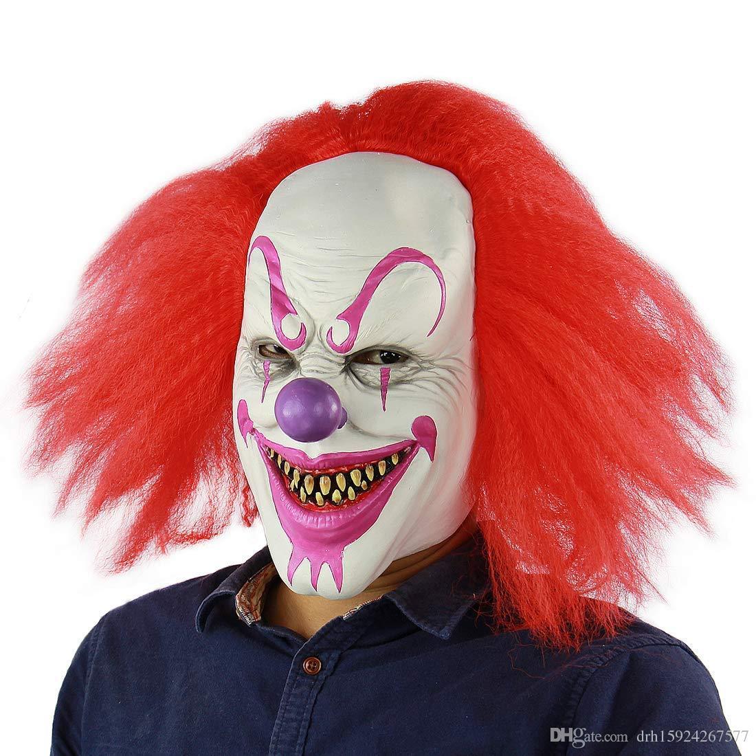 C/Miracle Scary Voldemort Halloween Mask Horror Killer