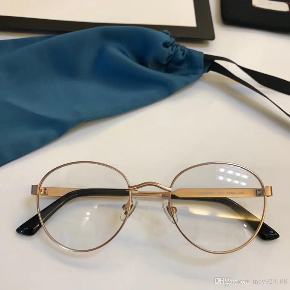 cb95a62c6ee New Eyeglasses Frame G0290 Spectacle Frame Eyeglasses for Men Women ...