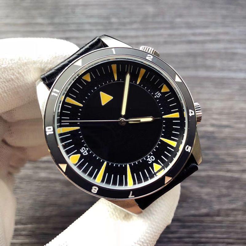 335ab673028 Compre Relógio De Pulso De Homem Boutique AAA. Puro Importado 9015  Movimento Mecânico Totalmente Automático Zero Retrabalho. Espelho De  Cristal De Safira.