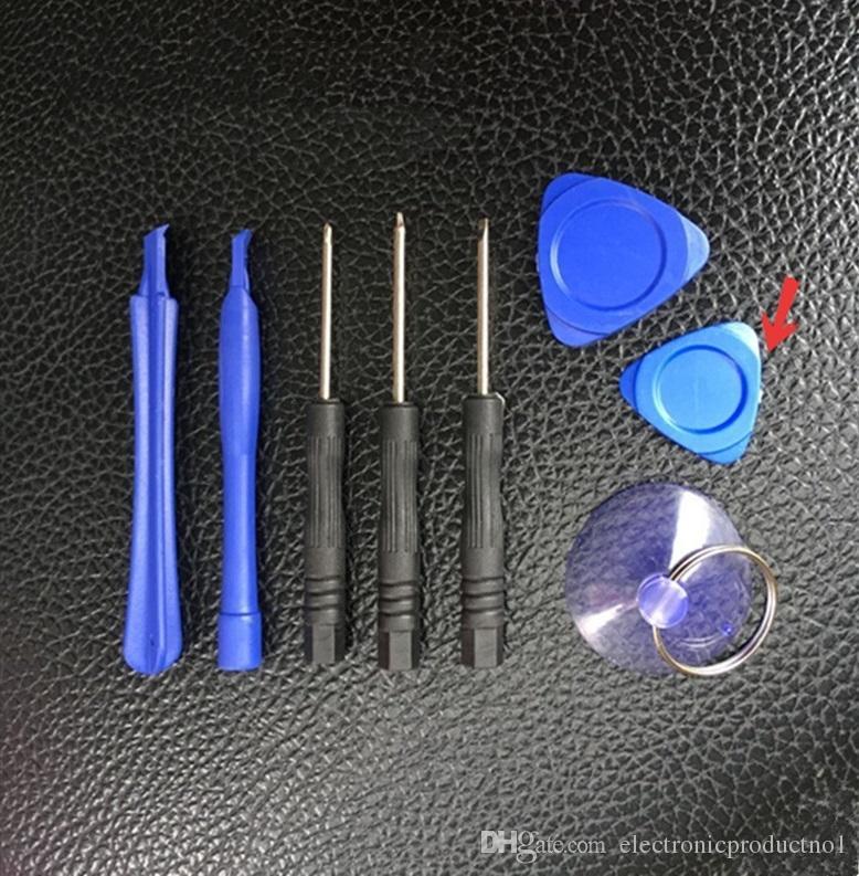 Apple disassemble cross screwdriver disassemble tool of mobile phone repair disassemble tool kit Cell Phone Repairing Tool for iphone