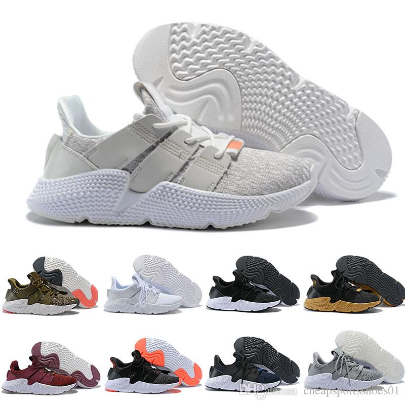 wholesale outlet fashion styles ever popular Chaussure Bleu Femme Originals Adidas Prophere wP0Ok8n