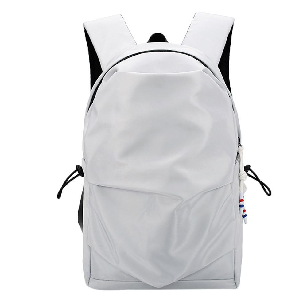 f1960aee98 2018 Plain Minimalism Best Backpack For Adolescent Girl Female New Travel  Leisure Women Backpack Shoulder Bag Hot Sale Girl Backpacks Toddler Backpack  From ...