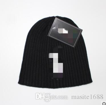 3f6c9ddcc6f And Winter Women Hat Winter Beanies Knitted Hats For Woman Luxury Brand Cap  Ladies Fashion Accessories Hat Online with  7.87 Piece on Masite1688 s  Store ...
