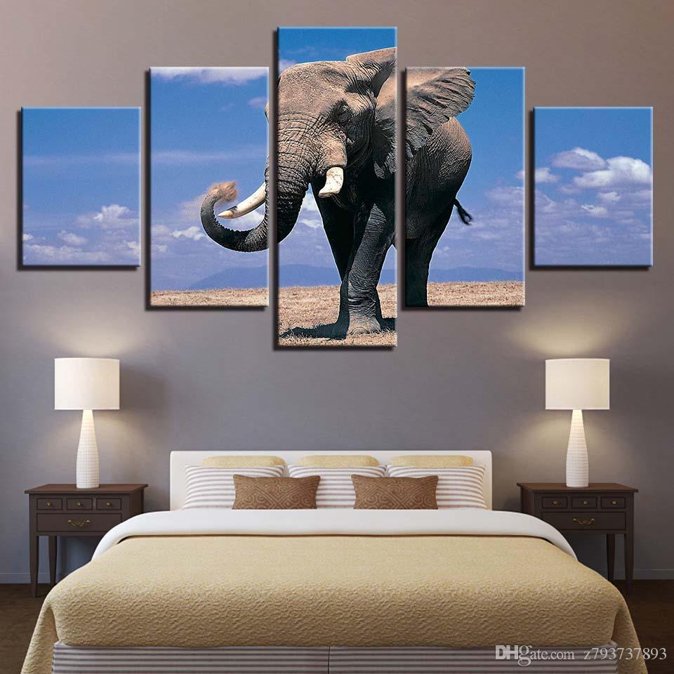 Superieur Modern Hd Canvas Living Room Decor Frame
