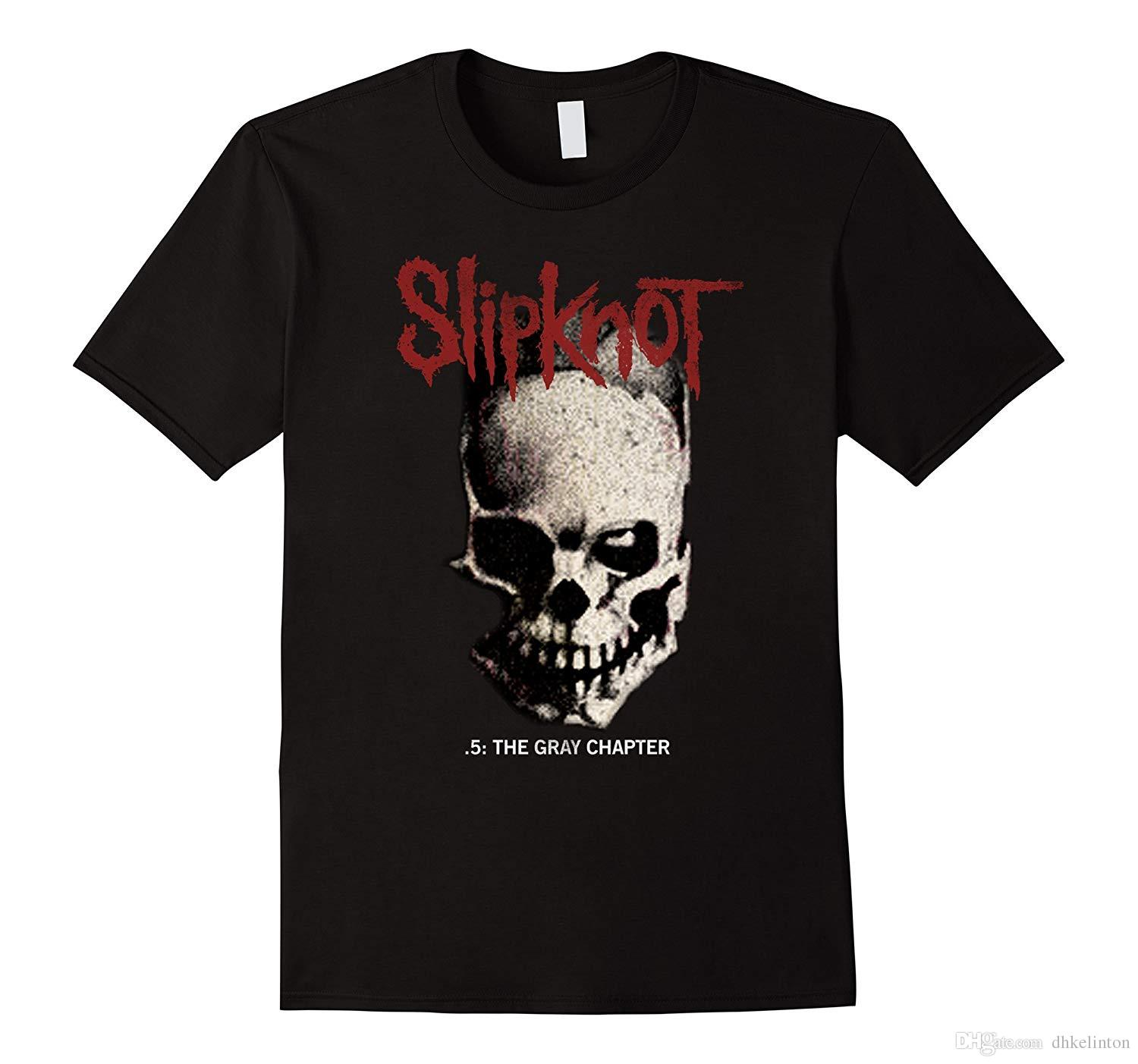 ccd7c6d1 Slipknot Tribal Skull T Shirt One T Shirt A Day One Day T Shirt From  Dhkelinton, $11.17  DHgate.Com