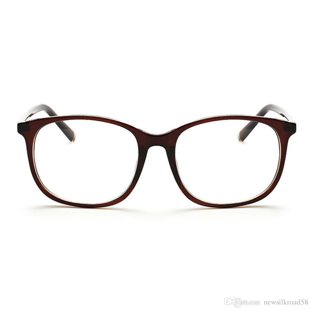 Moda Gözlük Çerçeveleri Bilgisayar Çerçeveleri Gözlük Kadınlar Için Vintage Gözlük Optik Gözlük Çerçeveleri Miyopi Cam Gözlükler Gözlük