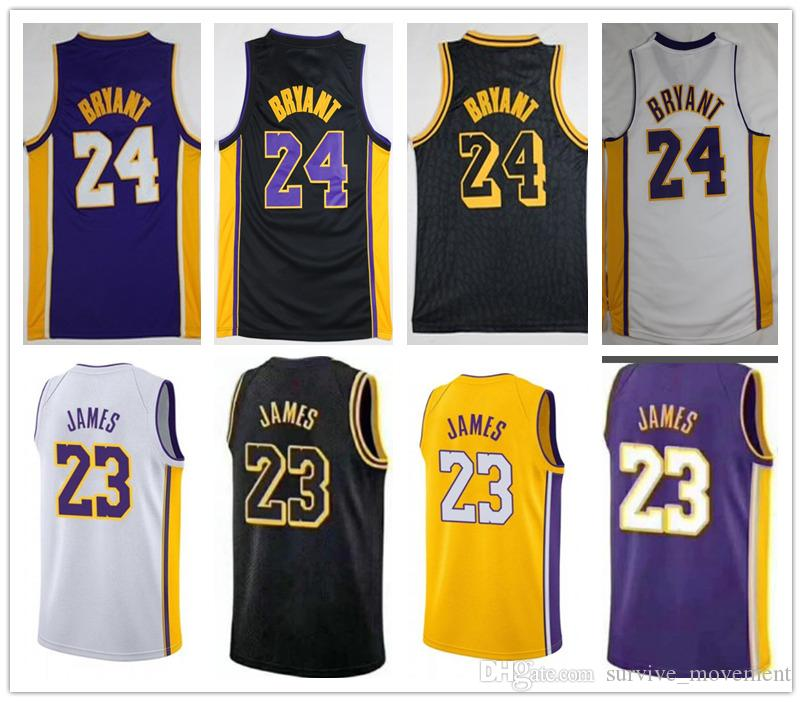 big sale 72b7b a310c amazon los angeles lakers black jersey d8436 ef223