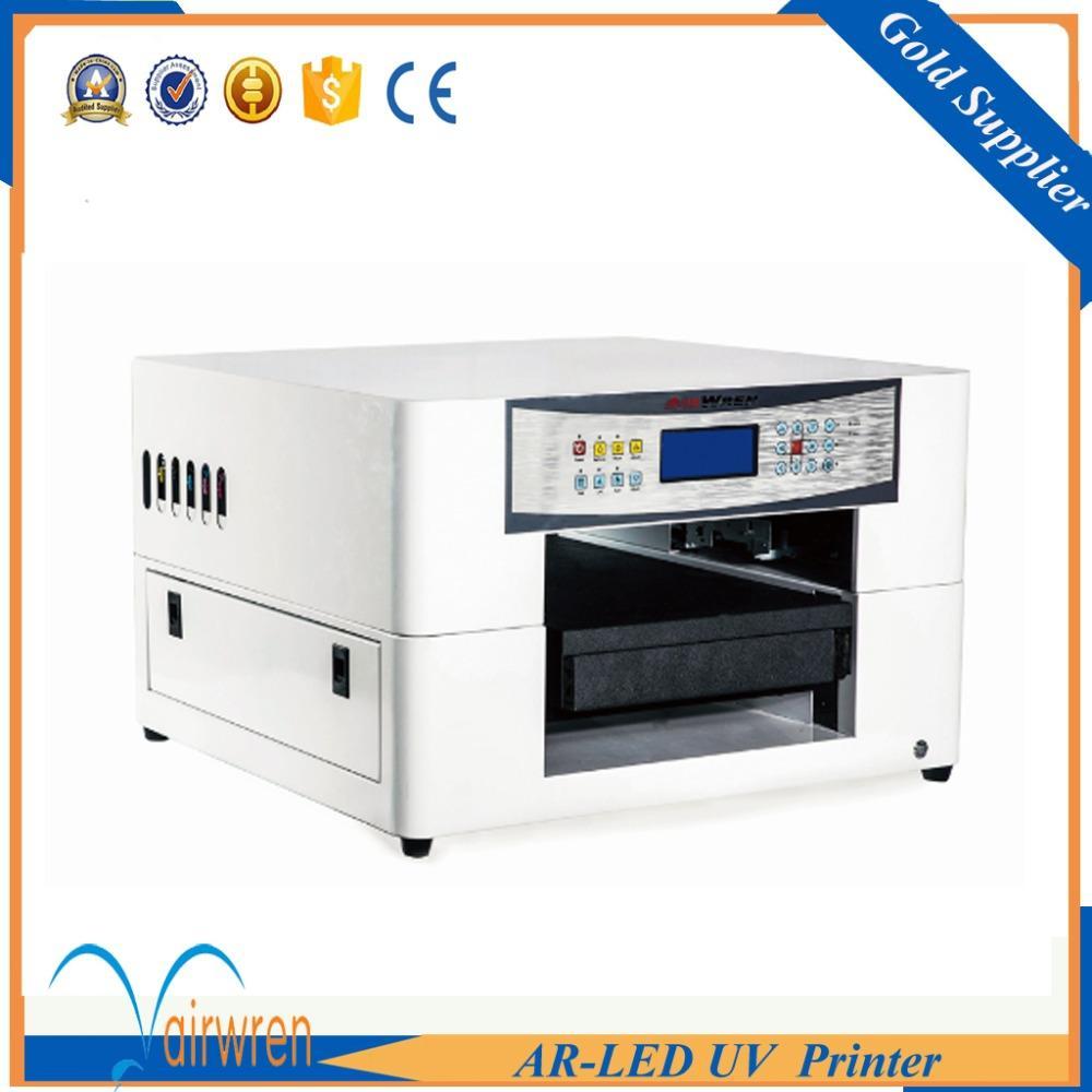 custom pen logo printing machine with free tray cheap 3d printer