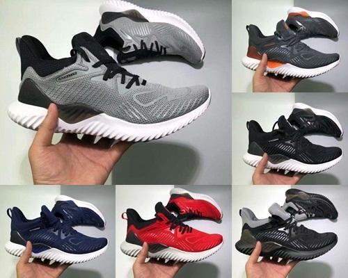 96385f40b 2018 New Alphabounce AMS Shoes V3 3s Men 330 350 Hpc Alpha Bounce ...