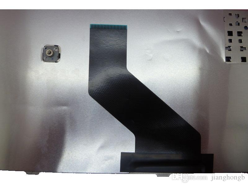 NEW!Laptop Keyboard For LG R70 E500 E50 E500-J E500-K ED500 F1 F3 R700 MP-09M13US-920/QL4 Black United States US
