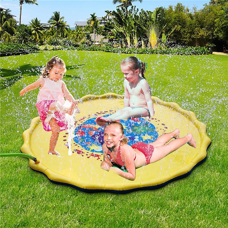 Compre Juegos Al Aire Libre Juegos Acuaticos Cojin De Playa Cojin De
