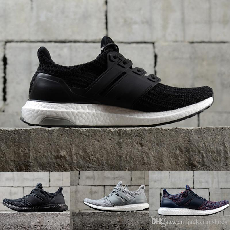 455b09193965b Best Quality Ultra Boots 4.0 Core Primeknit Runner Fashion Running Sneakers  Sports Shoes For Mens Women Designer Eur 36 45 Spikes Shoes Best Running  Shoe ...