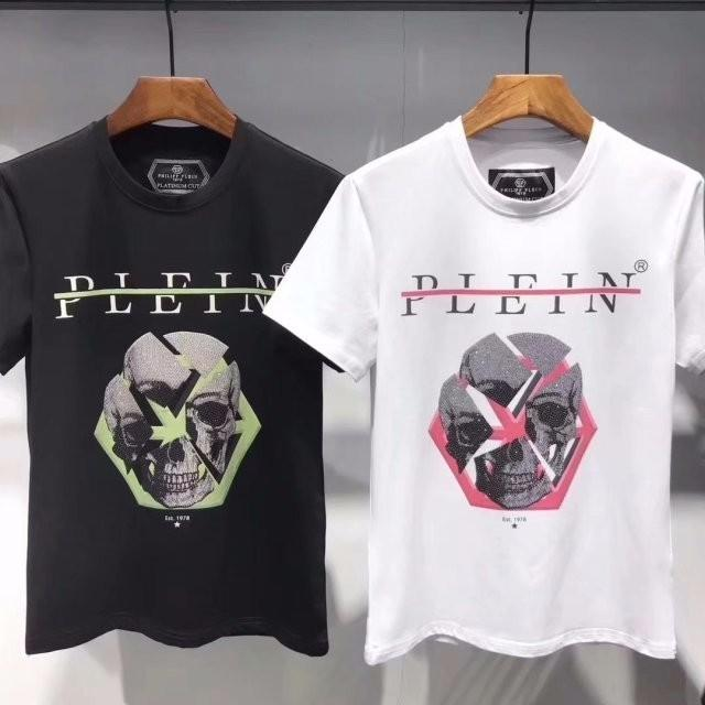 36c0d84ab 2018 Men T Shirt Plus Size Classiacal Printing New Arrival High-end ...
