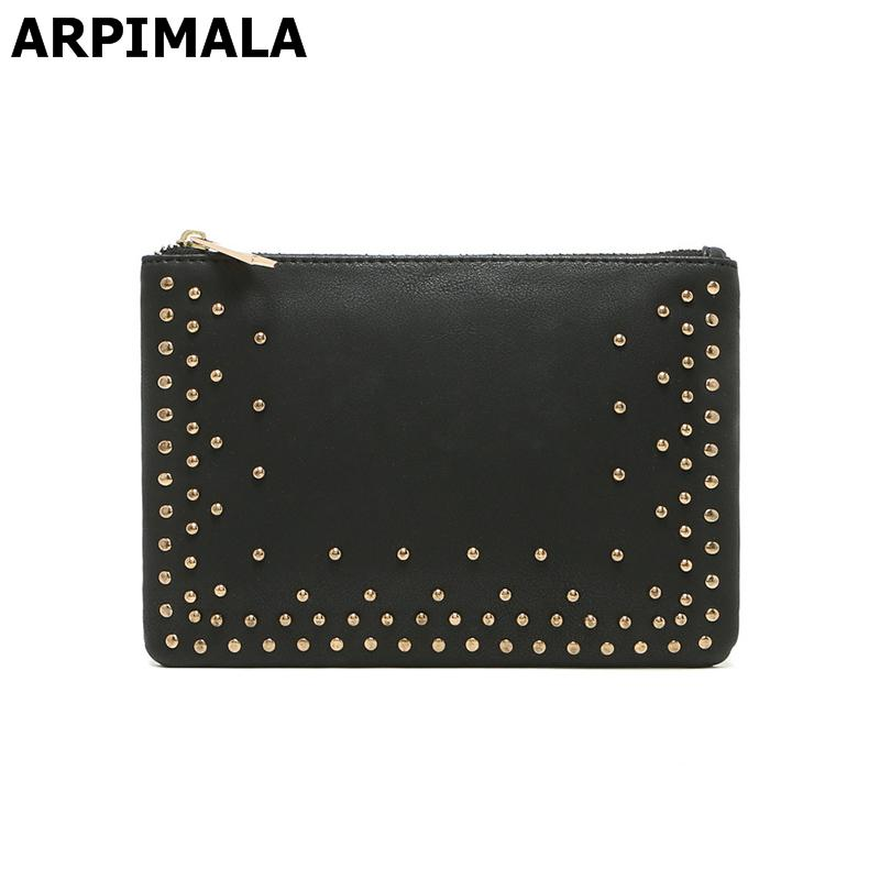 5db85eeca2a3 ARPIMALA 2017 Evening Clutch Bags Luxury Leather Women Day Clutches ...