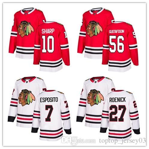 5babbf5d21c ... promo code reebok chicago blackhawks 27 jeremy roenick premier green  innovative design d1edf 92685 2018 2018