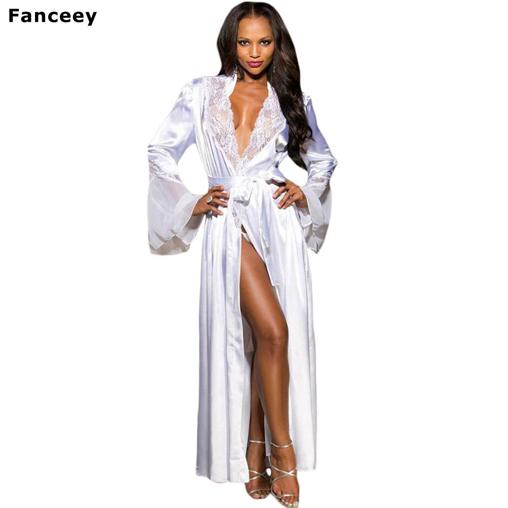 2019 Shirt Sleep Nightgowns Sleepwear Nightdress Women S Sexy Sleepwear  Sexy Women S Nightgown Women Sleep Wear Sets With G String From Sincha 4b1d9b2ffe