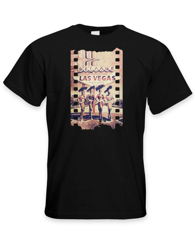 43be53be7da Welcome To Las Vegas Men S T Shirt Holiday USA America Print Men T Shirt  Summer Shirt Cotton Hight Quality Man T Shirt Fun Tee Shirts Silly T Shirts  From ...