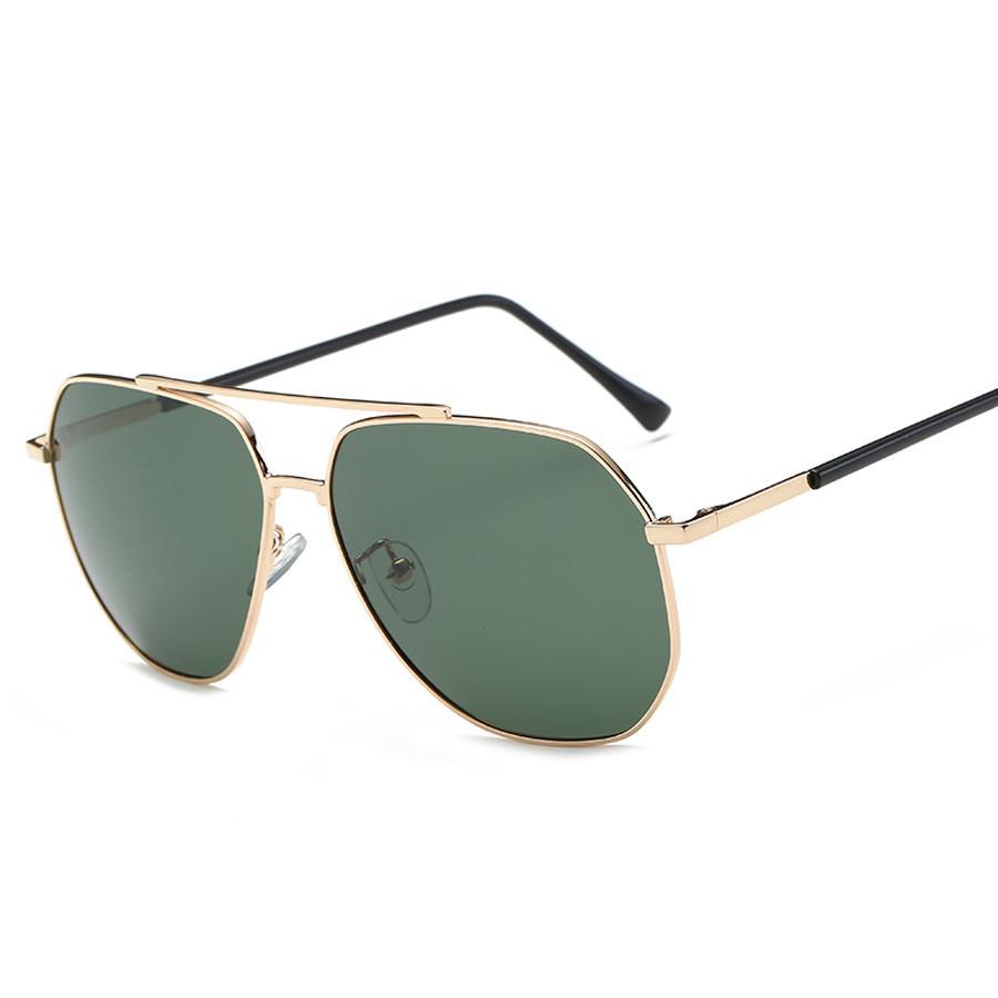 0156ea1f47951 Compre Óculos De Sol Oculos Aviador Óculos De Sol Oculos De Sol Lentes De  Sol Mujer Marca Famosa Óculos De Sol 2018 Masculino De Vintage66, ...