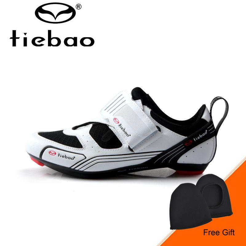 59b565afecc Wholesale Professional Road Bike Shoes Men Breathable Ultralight Road  Cycling Shoes Triathlon Athletic Shoes Zapatos Bicicleta Online with   120.14 Pair on ...