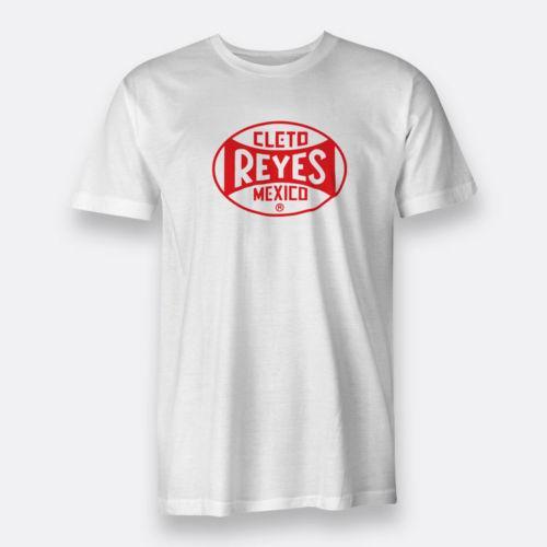 ef620a605913b Compre Cleto Reyes Mexico Reds Fighter Camiseta Blanca Camiseta Hombre Sz  3XL A  11.01 Del Beidhgate02a