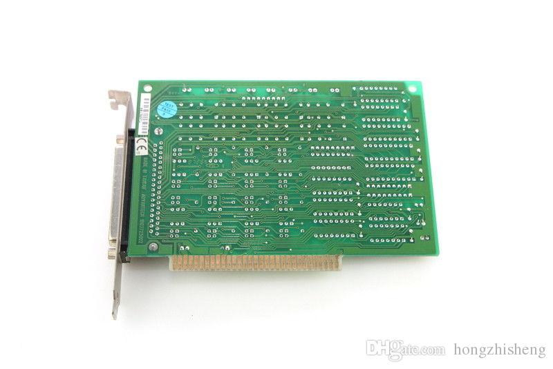 Доска промышленного оборудования PCL-725 REV.A2 RELAY O / P + ISOLATED O / I