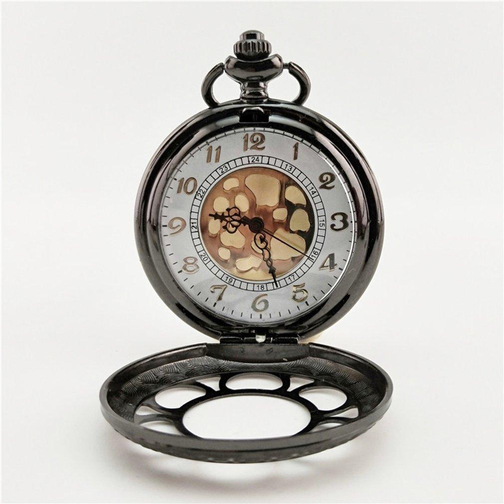 Compre Relojes Antiguos De Bolsillo Ahuecan Hacia Fuera La Flor