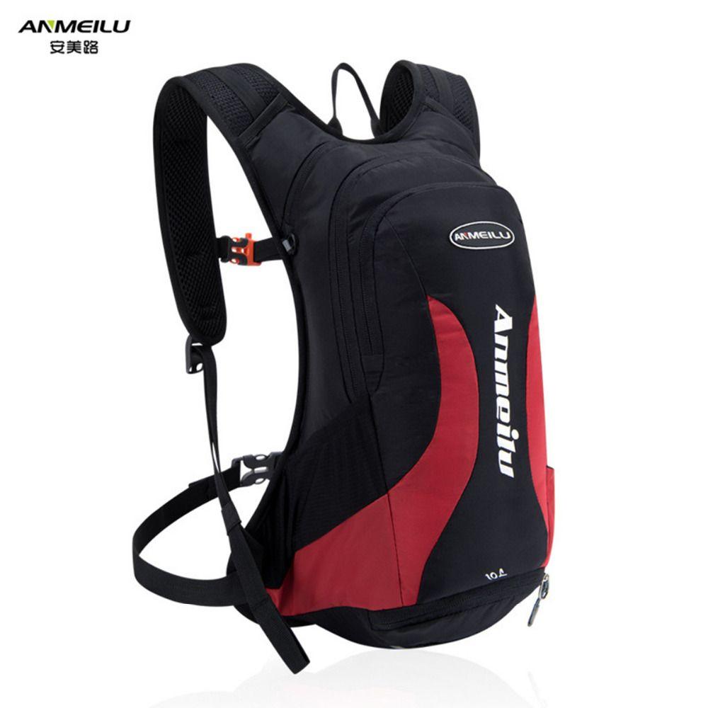 789830f724b ANMEILU 10L Outdoor Waterproof Lightweight Backpack Unisex Hydration ...