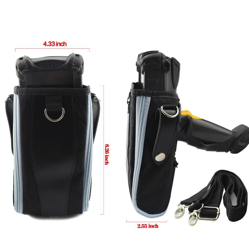 New Pda Parts Holster Protective Sleeve For Motorola Symbol Mc9000
