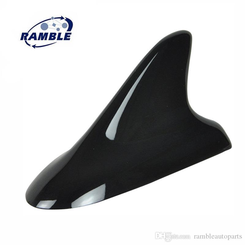 For Toyota Camry Shark Fin Decoration Antenna Car Roof Accessories White  Red Silver Black