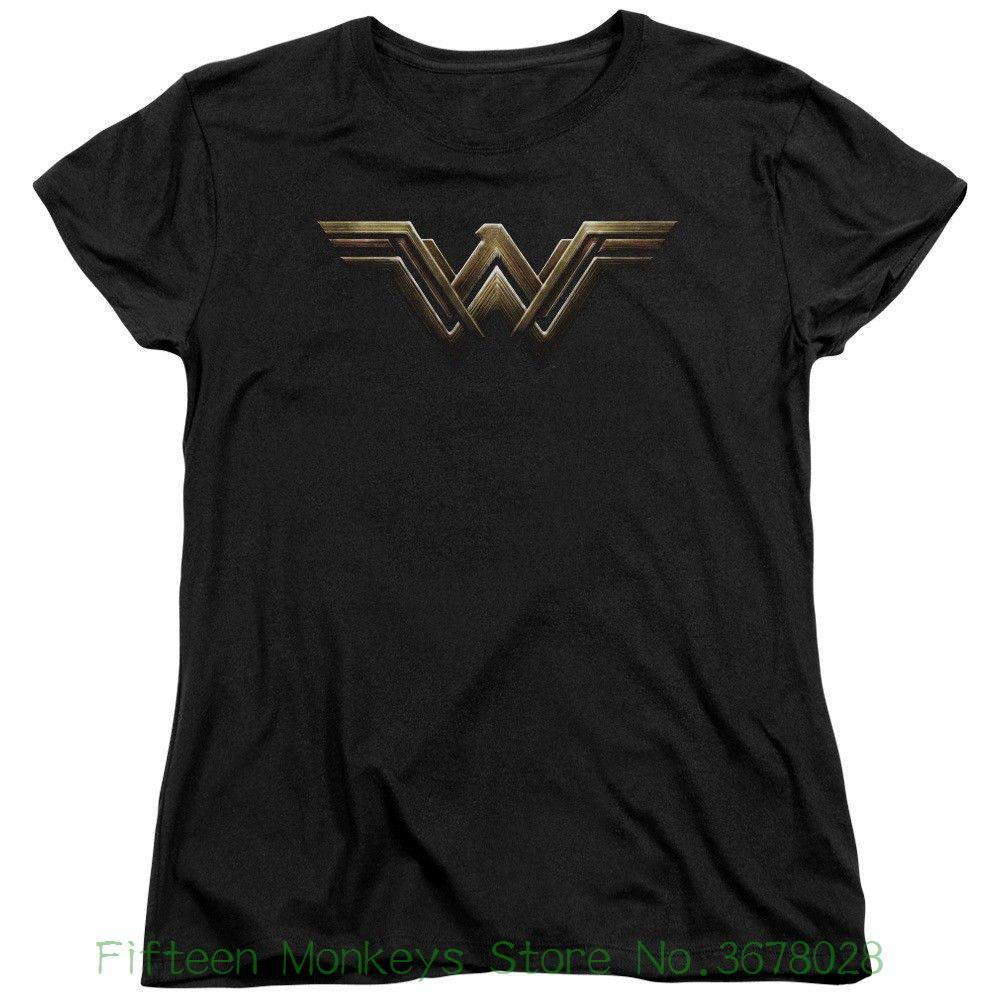 T Woman Acquista Maglietta The Shirt Da Movie Wonder Donna Autentica HWYeE92ID