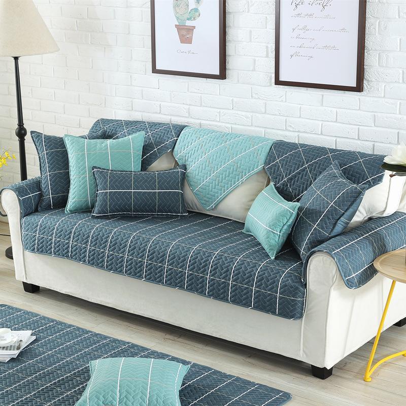 Acheter Nordique Style Magique Canapé Couverture