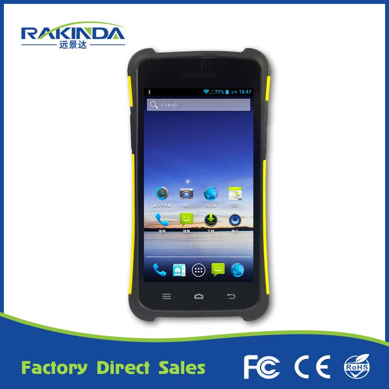 S1 PDA Anroid 422 Handheld 1D Bar Code Reader With Dual Core 12 GHz Dominant Frequency Obdii Scanner Online Antivirus From Charless