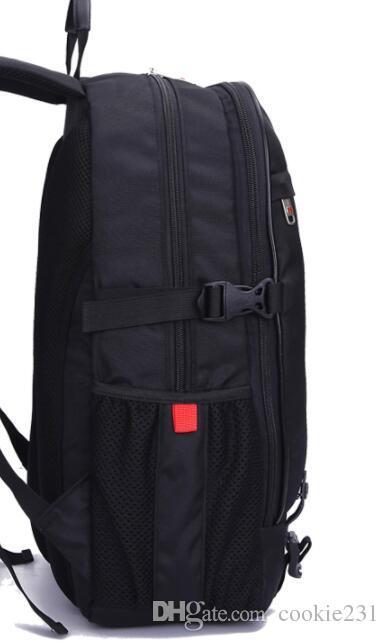 Местный Лев новый мода высокое качество 1680D водонепроницаемый Ployester путешествия бизнес портативный компьютер рюкзак для мужчин женщин