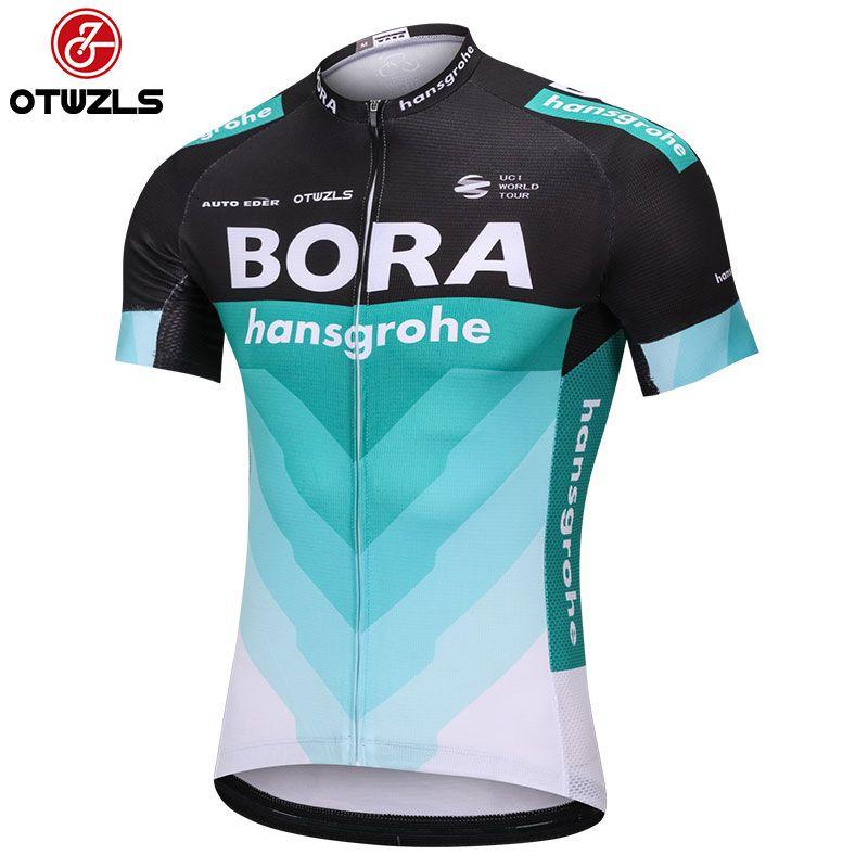 0339e978a Mens Cycling Jersey Pro Team 2018 Bicycle Jersey Men Mountain Bike ...