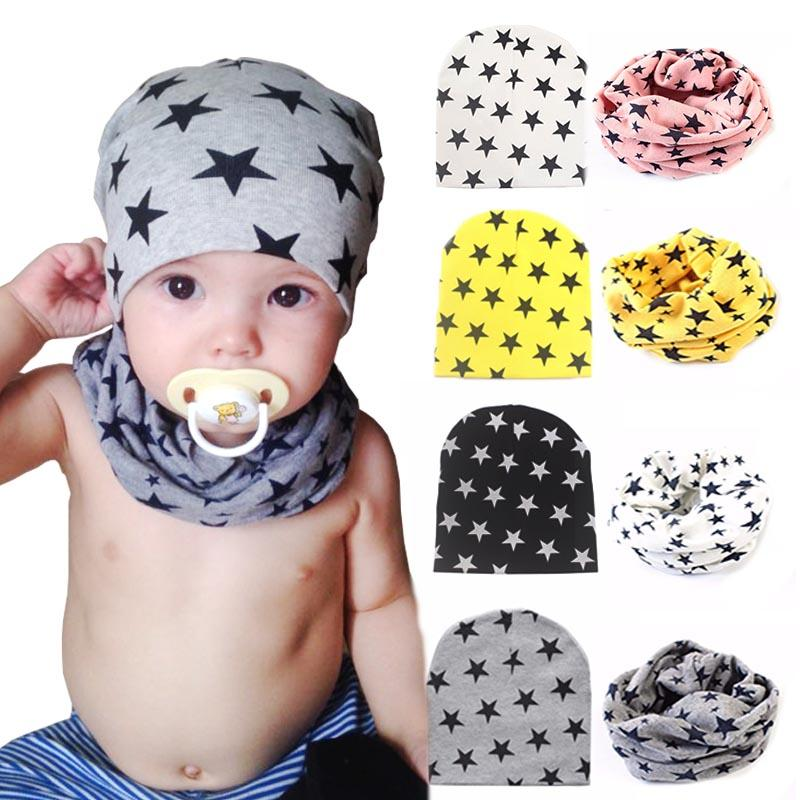 Autumn Star Infant Baby Hat Spring Crochet Girl Boy Cap Unisex Beanie Coon  Knied Toddlers 2018 New Children Fashion Hat UK 2019 From Fkansis 855700e88d6c