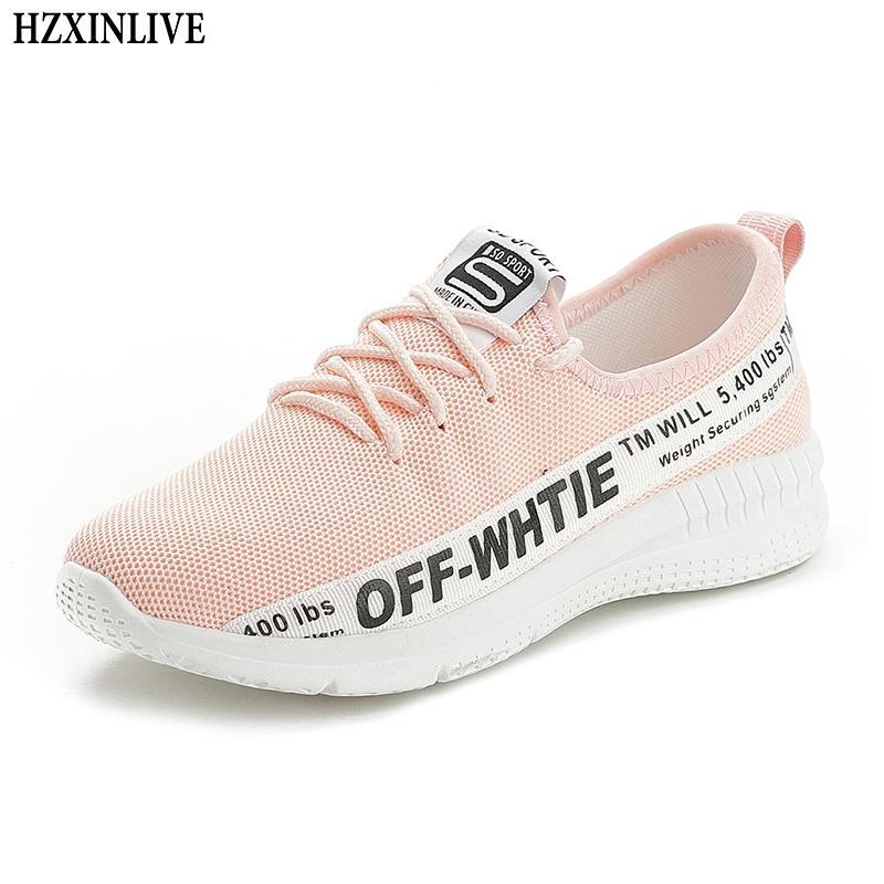 2018 2019 Casual Sneakers Großhandel Hzxinlive Damen Vulkanisierte 7q8OwntHgn