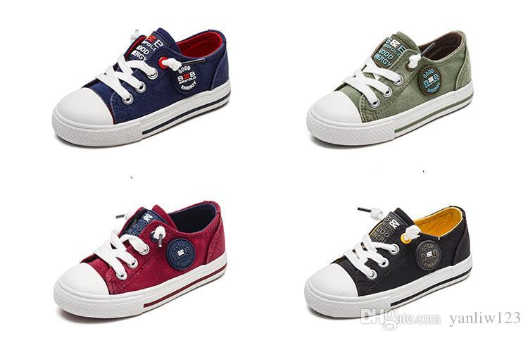Us Size 8 3 Children Shoes Sport Breathable Boys Sneakers Kids For