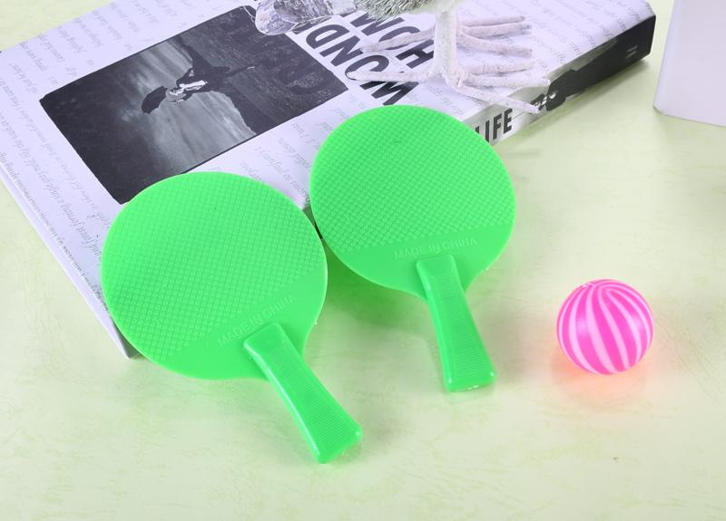 Envío gratis pequeño color Ping pong paleta Juguetes creativos Productos de compra al por mayor Mercados parque Los niños más vendidos juguetes
