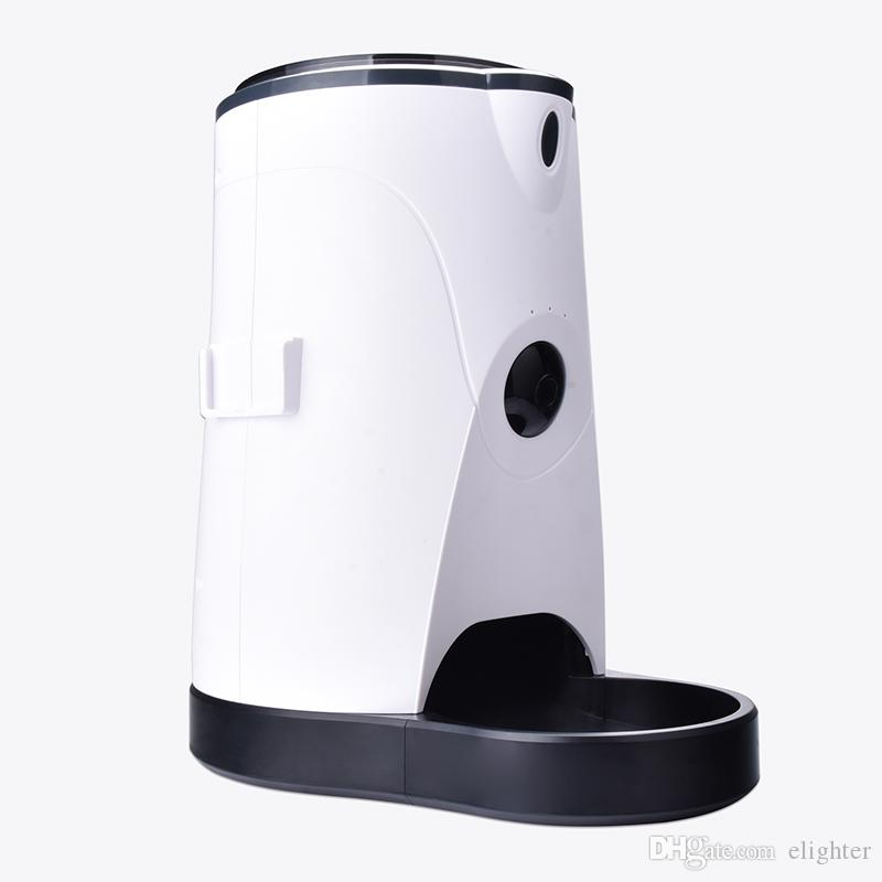 smart petwant of the with automatic app definition petfeeder feeder and video pet monitoring