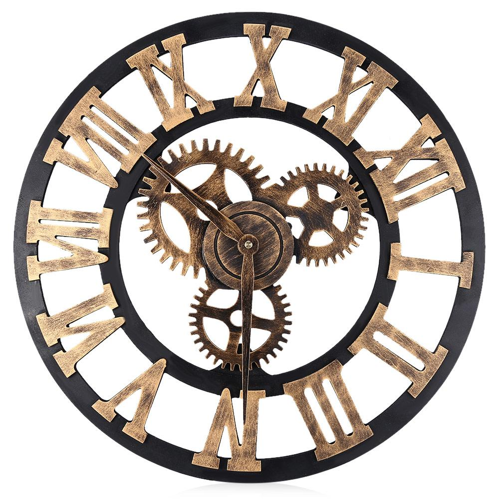 Digital Wall Clocks Design 3d Large Decorative Wall Clock Big Art