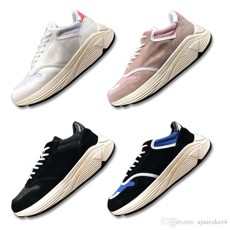 bc9f3d363883 2018 Running Shoes Arrow Detail Low Sneakers Arrowhead is Low Back ...