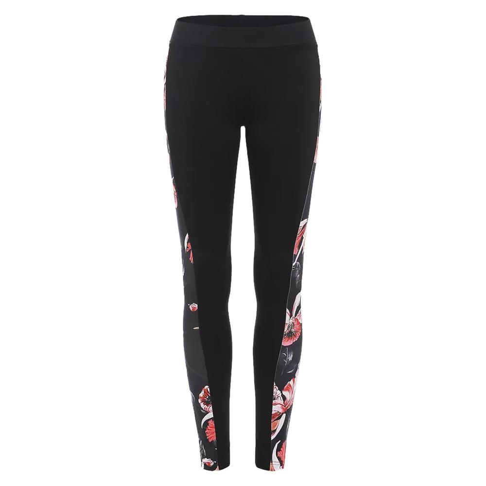 729c1fd4a271a4 Women's sports mesh yoga pants Gym Workout sport Running yoga leggings sport  Pants fitness Sexy Tights trousers for women