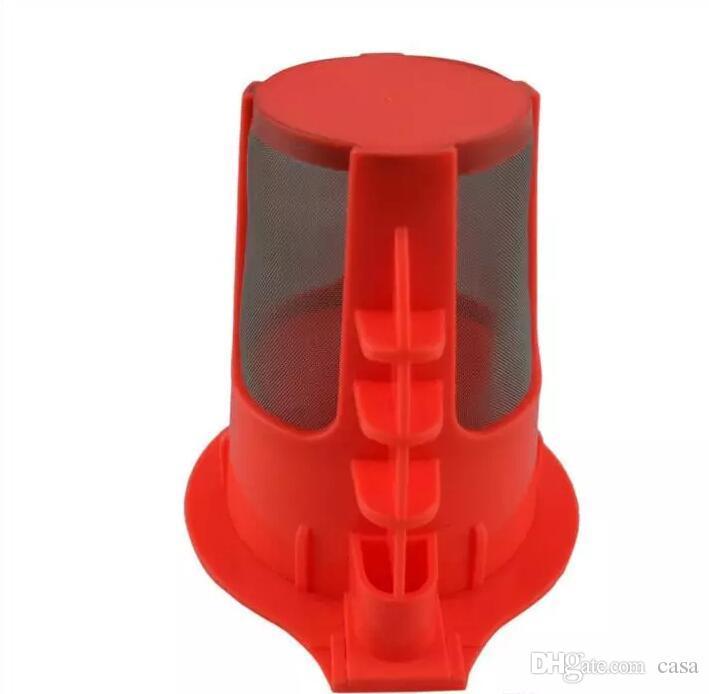 K-Tasse K-Carafe Réutilisable Capsule Filtre À Café Réutilisable Pour Keurig Machines À Thé Café Outils Filtre À Café Pod