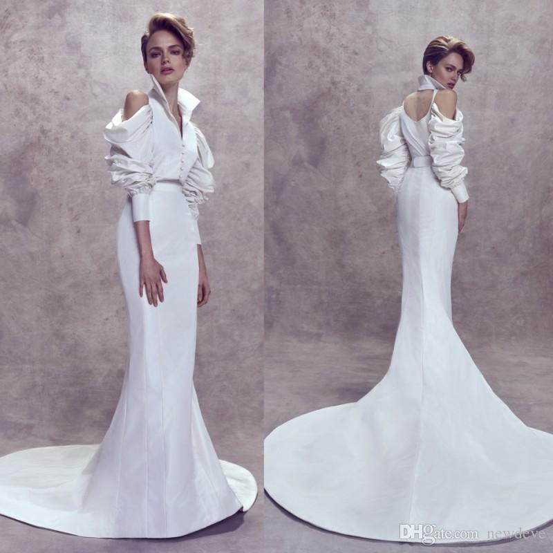 Vestidos de novia plus