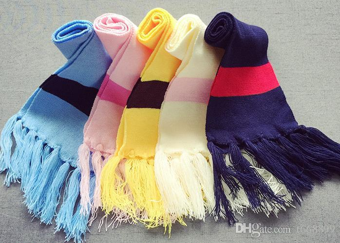 Baby children's hats scarves gloves suits Warm winter hat scarf gloves three-piece private labeThe unique design and appearance l