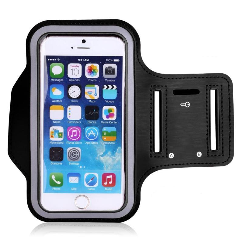 reputable site 16e48 507fa Fecoprior Mi8SE Armband for Xiaomi Mi 8 SE / Mi 6 / 5S 5 Waterproof Sports  Case Running ARM Band Belt Cover GYM Bags