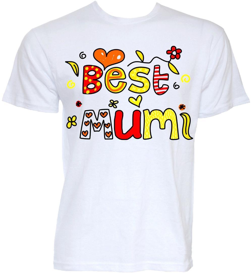 677def310 BEST MUM MOTHERS DAY T SHIRTS FUNNY NOVELTY JOKE NEW MUMMY GIFTS IDEAS T  SHIRT Pt Shirts Tourist Shirt From Xiatian5, $25.94| DHgate.Com
