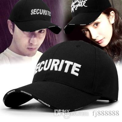 47d0ff4b6bb Men s Hat Summer Visor Baseball Cap Hat Korean Version of the Tide ...