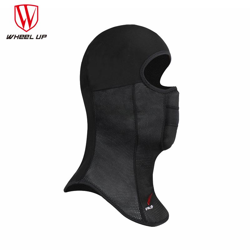 76e188366dc 2019 Wheel Up Winter Thermal Bike Caps Windproof Warm Fleece Bandanas Caps  Mtb Mountain Road Bicycle Mask 2017New Arrival Hot Sale From Soutong