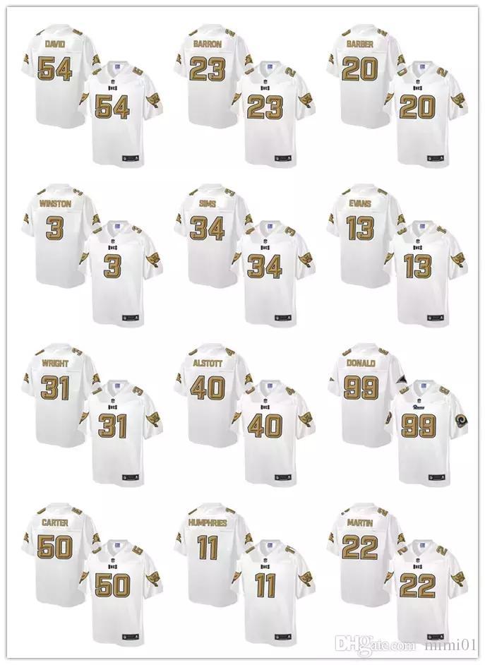 TOP BUCCANEER Tampa Bay  13 Mike Evans  3 Jameis Winston  58 Kwon Alexander  11 DeSean Jackson Men s Color Rush Elite Football Jerseys 13 Mike Evans  Jerseys ... 3ed8ee975